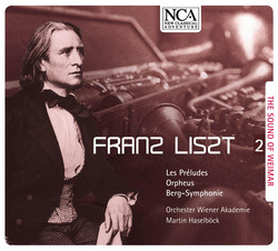 Liszt: The Sound of Weimar 2
