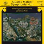 Mahler, G.: Symphony No. 1,