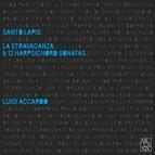 Lapis: La stravaganza & 12 Harpsichord Sonatas