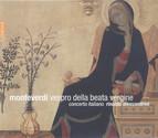 Monteverdi, C.: Vespro Della Beata Vergine,