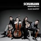 R. Schumann: String Quartets Nos. 2 & 3