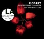 Mozart: Quintette avec Clarinette
