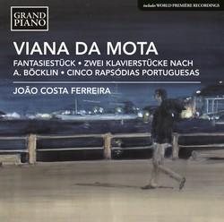 Motta: Piano Works