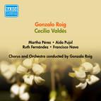 Roig, G.: Cecilia Valdes [Zarzuela] (Perez, Naya, Roig) (1950)