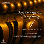 Rachmaninov - Symphony No.1