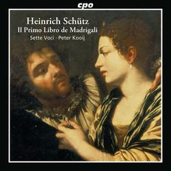 Schütz: Italienische Madrigale op. 1