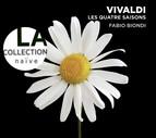 Vivaldi.: Les quatre saisons