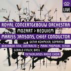 Mozart: Requiem (Live)