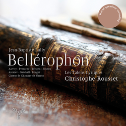 Bellérophon