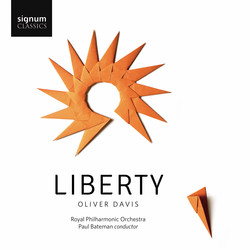 Davis: Liberty