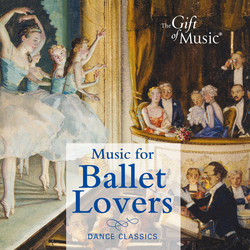 Music for Ballet Lovers