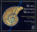 Orchestral Music (Mexican) - Revueltas, S. / Ibarra, F. / Ortiz, G. / Enriquez, M.
