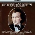 Brahms: Deutsches Requiem (Ein) / 2 Motets