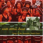 South-Africa Alexandra Youth Choir: South-African Choral
