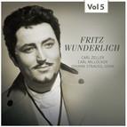 Fritz Wunderlich, Vol. 5 (1957-1960)