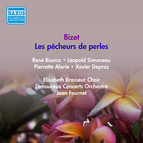 Bizet, G.: Pecheurs De Perles (Les) (The Pearl Fishers) (Alarie, Simoneau, Bianco, Depraz, Fournet) (1953)