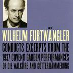Wagner, R.: Walkure (Die) / Gotterdammerung (Excerpts) (Furtwangler) (1937)