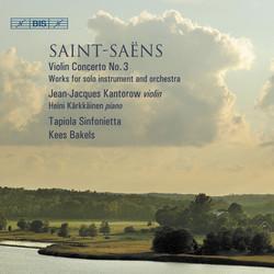 Saint-Saëns - Violin Concerto No.3