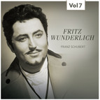 Fritz Wunderlich: Franz Schubert, Vol. 7 (1959)