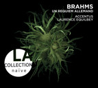 Brahms: Ein deutsches Requiem (London version with Piano)