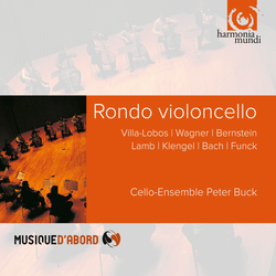 Rondo Violoncello