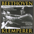 Beethoven: Symphonies (All) (1960)