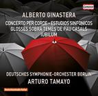 Ginastera: Orchestral Works