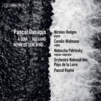 Pascal Dusapin – Concertante Works