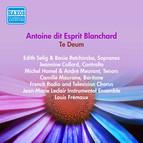 Blanchard, A.D.E.: Te Deum (Selig, Collard, Hamel, Maurane, Jean-Marie Leclair Instrumental Ensemble, Fremaux) (1957)