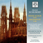 Schubert: Mass No. 5 in A flat major / Magnificat, D. 486