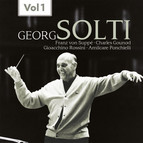 Georg Solti, Vol. 1 (1958)