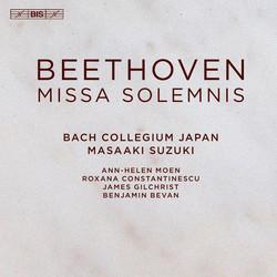 Beethoven – Missa solemnis
