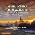 Glinka: Piano Variations