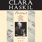 Haskil, Clara: Portrait (1950-1956)
