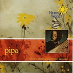 China Man Wu: From A Distance - Pipa Music