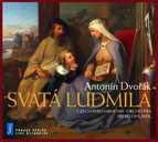 Dvorak: Svata Ludmila