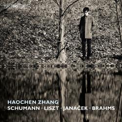 Haochen Zhang - Piano Recital