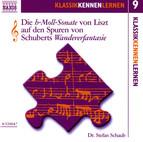 Klassik Kennen Lernen 9: Die H-Moll-Sonate Von Liszt Auf Den Spuren Von Schuberts Wandererfantasie