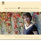 Gedanken der Liebe (Lieder von Mozart, Schubert, Lewy, Mendelssohn and Hensel)