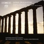 Skalkottas - Piano Concerto No.2