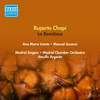 Chapi, R.: Revoltosa (La) [Zarzuela] (Iriarte, Ausensi, Argenta) (1951)