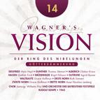 Wagner's Vision: Götterdämmerung, Acts I-II (1960)