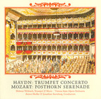 Haydn: Trumpet Concerto in E Flat Major / Mozart: Serenade No. 9