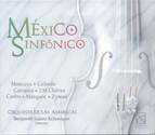 Orchestral Music (Mexican) - Moncayo, J.P. / Carrasco, A. / Chavez, J.M. / Marquez, A. / Castro, R. / Galindo, D.B. / Zyman, S.