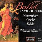 Giselle (excerpts) / Sylvia Suite / The Nutcracker Suite
