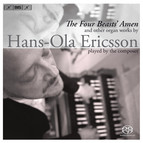 Hans-Ola Ericsson - The Four Beasts´ Amen