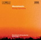 Mendelssohn - String Quintets