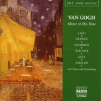 Art & Music: Van Gogh - Music of His Time