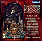 Charpentier, M.-A.: Messe Pour Mr Mauroy / 5 Tenebrae Responsories