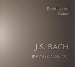 Bach: BWV 998, 1003, 1010